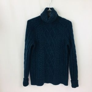 Banana Republic Todd & Duncan Scottish Cashmere